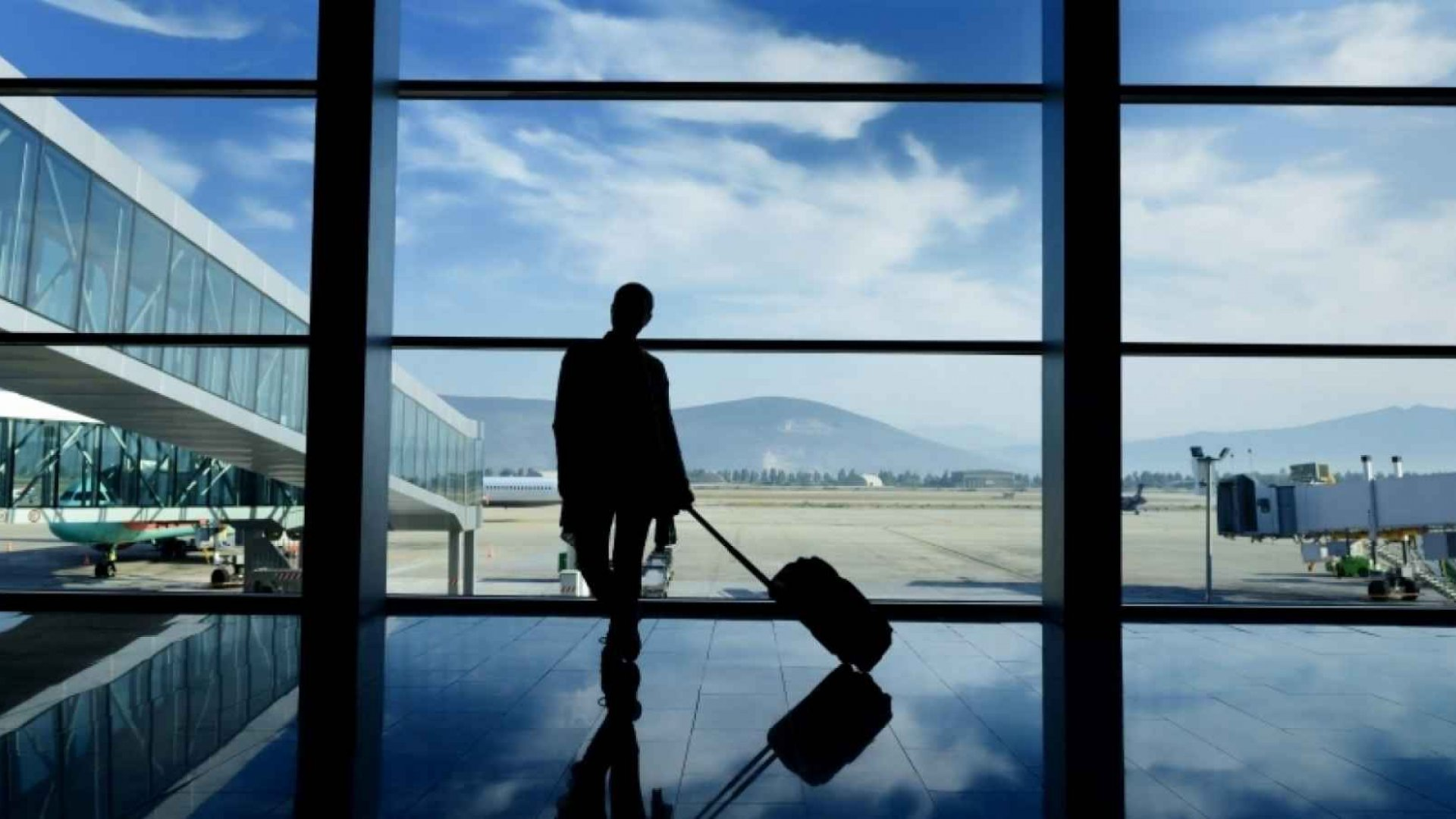 Is Business Travel on Its Death Bed?