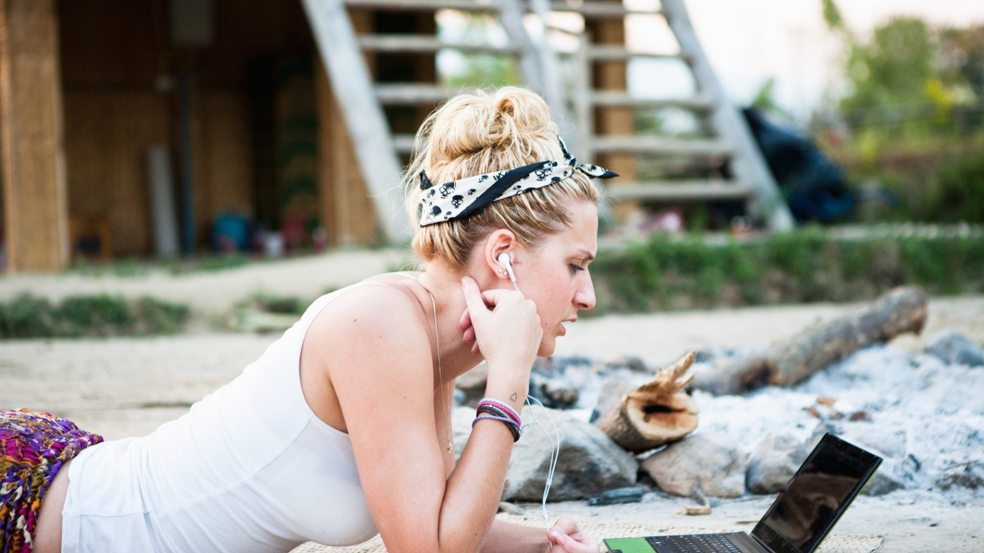 How to Work From Home and Live Anywhere You Want