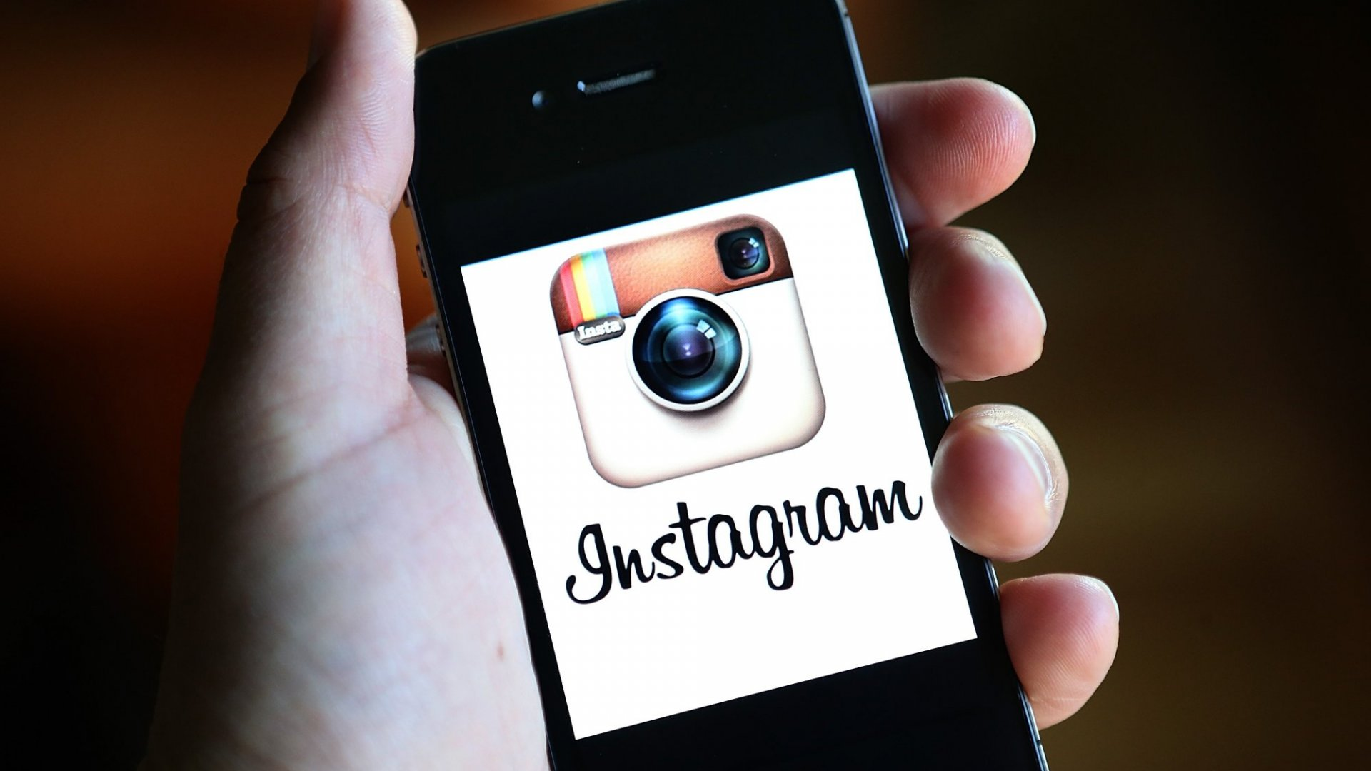 Instagram can be a useful tool for personal branding,