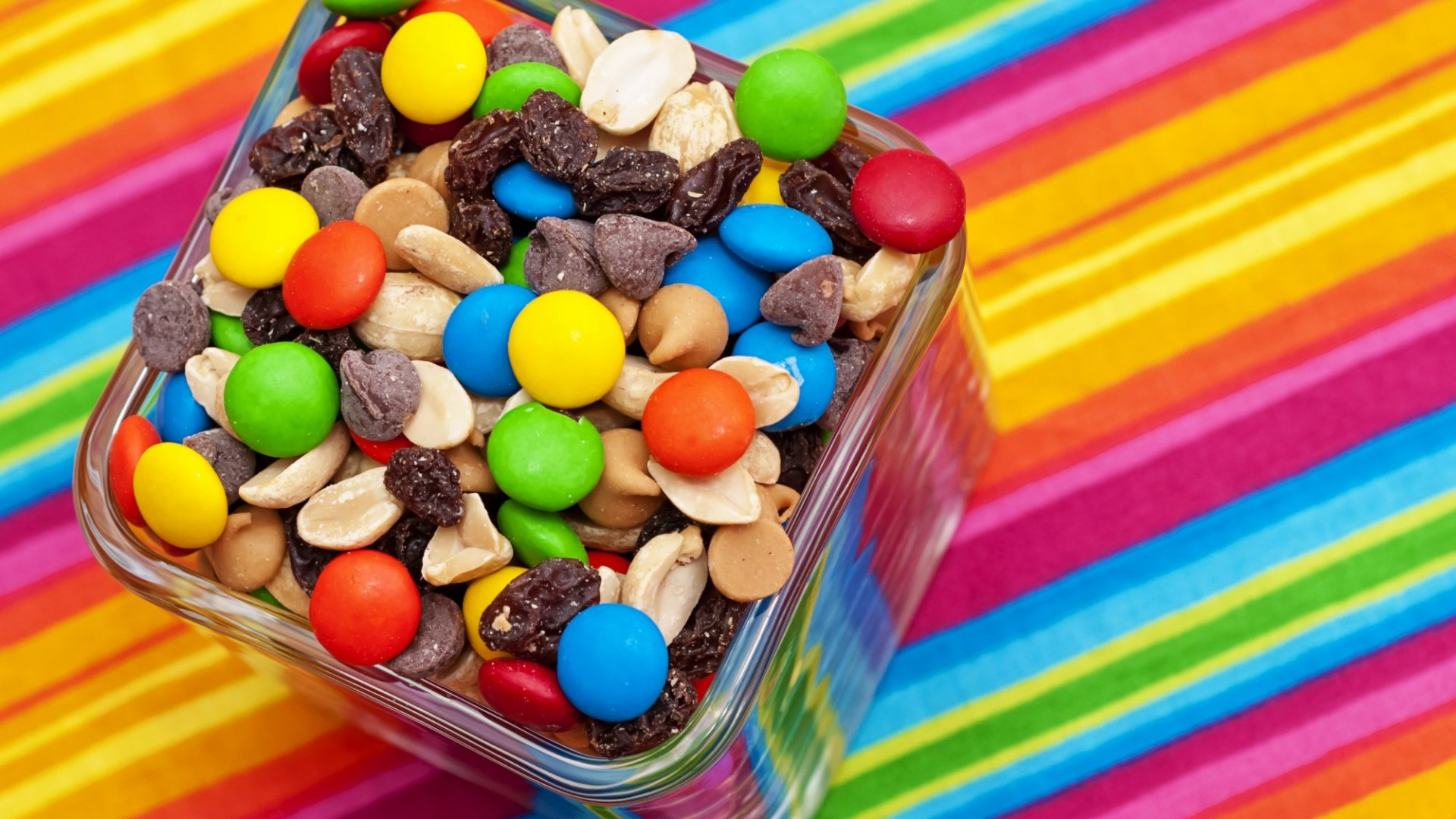 Four Ways Hiring is Like Making Trail Mix