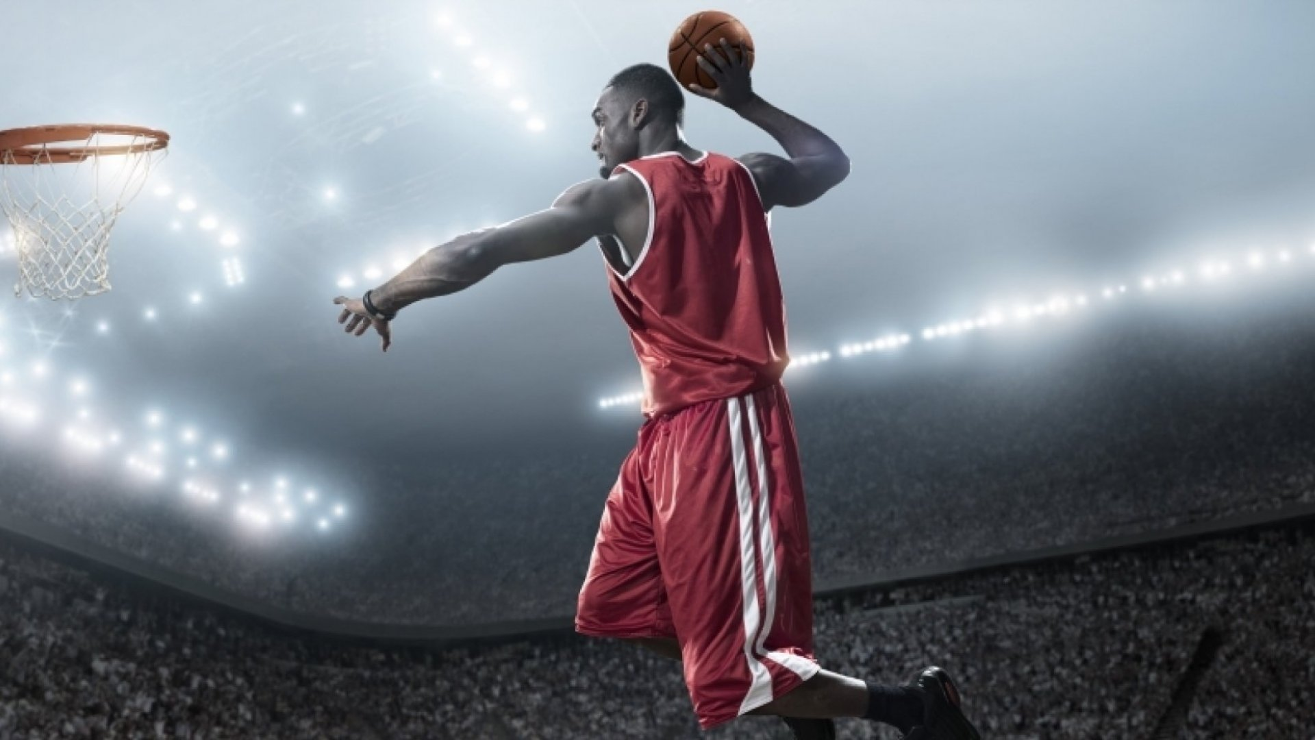 March Madness Is an Employee-Engagement Slam Dunk