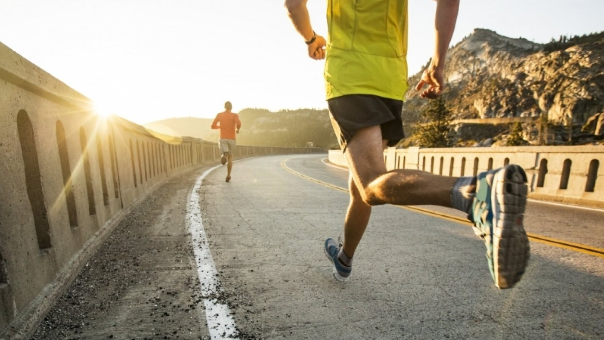 The Neuroscience of Why Running Clears the Mind