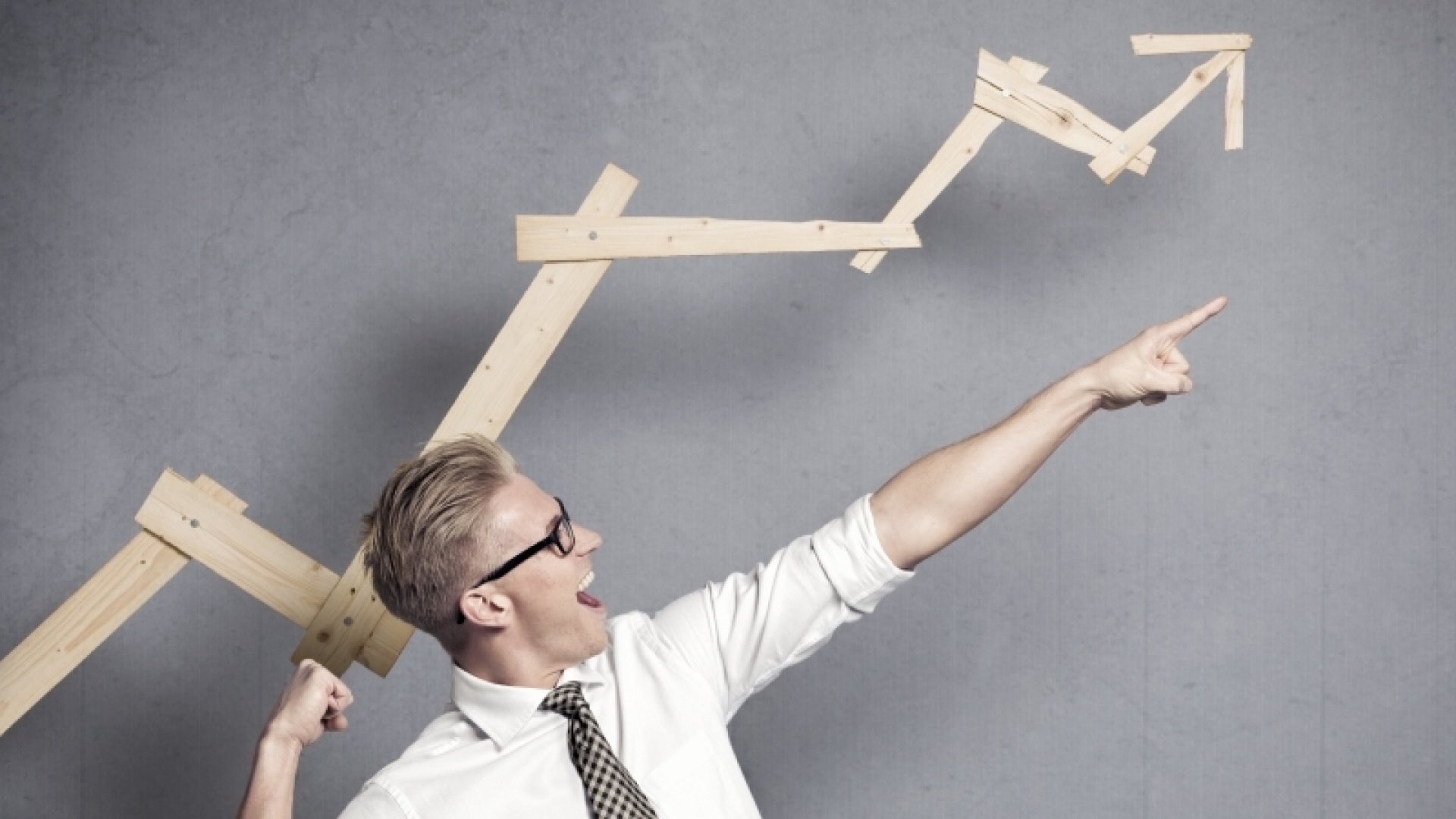 Why Experimentation Is the Key to Sales
