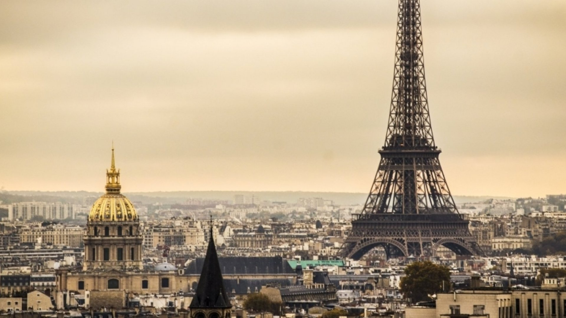 Why French Small Business Owners Are More Productive Than Americans