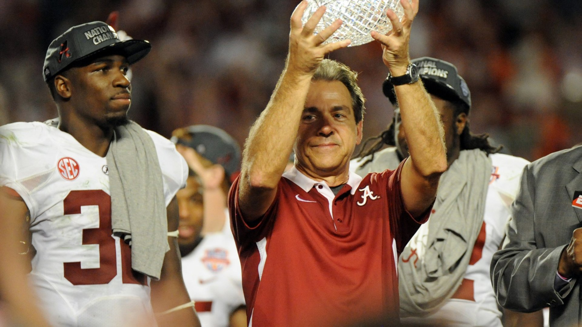 These 3 Unpopular Leadership Strategies Are Why Alabama's Nick Saban Is So Successful