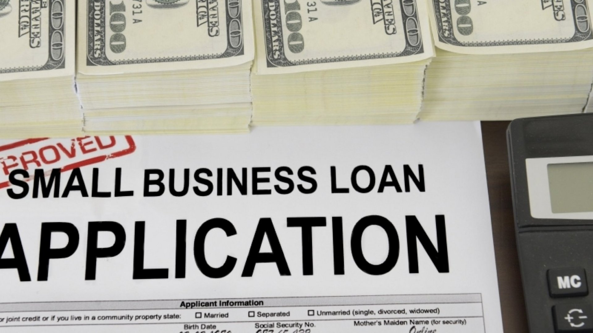 Why Higher Interest Rates Are Good for Small Business