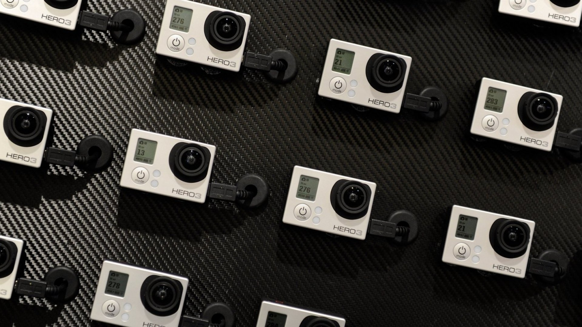 GoPro's Woes Stem From One Simple Mistake
