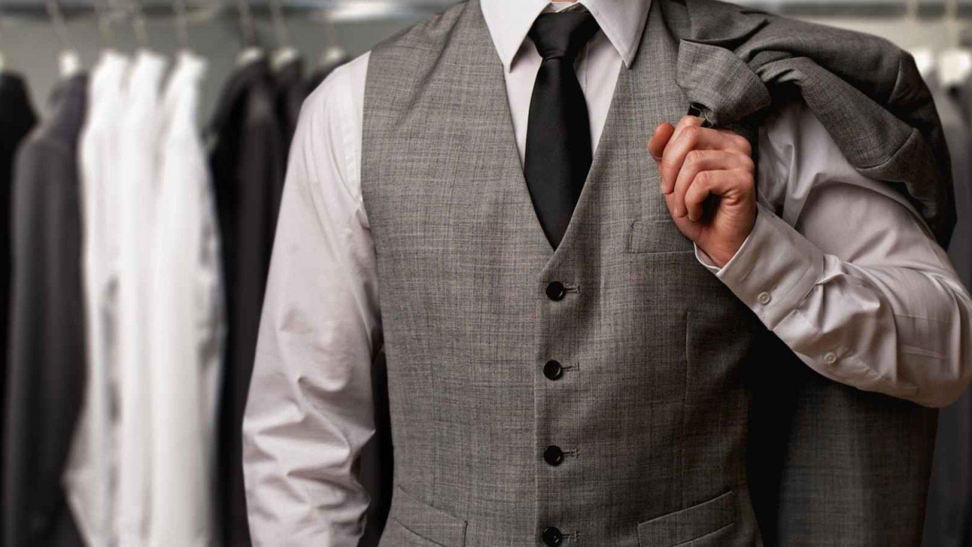 Dressing for Success: An Entrepreneur's Guide