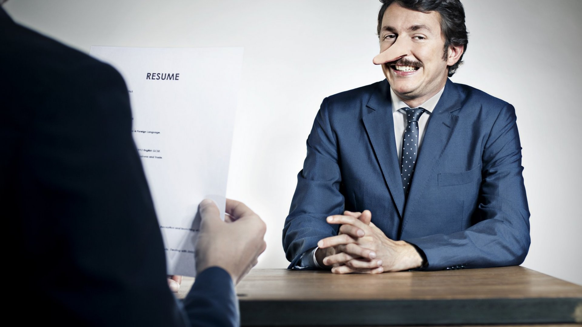 How Honest Should You Be in Job Interviews?