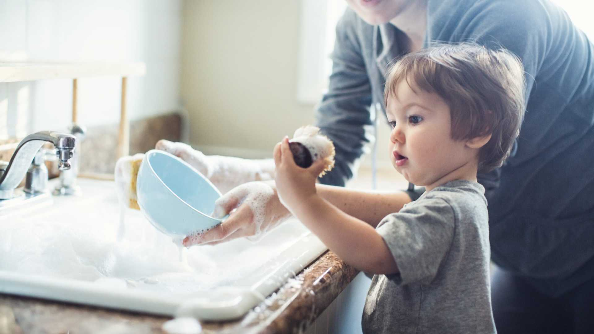 Why You Should Handle Your Procrastinating Brain the Same Way You'd Handle a Toddler