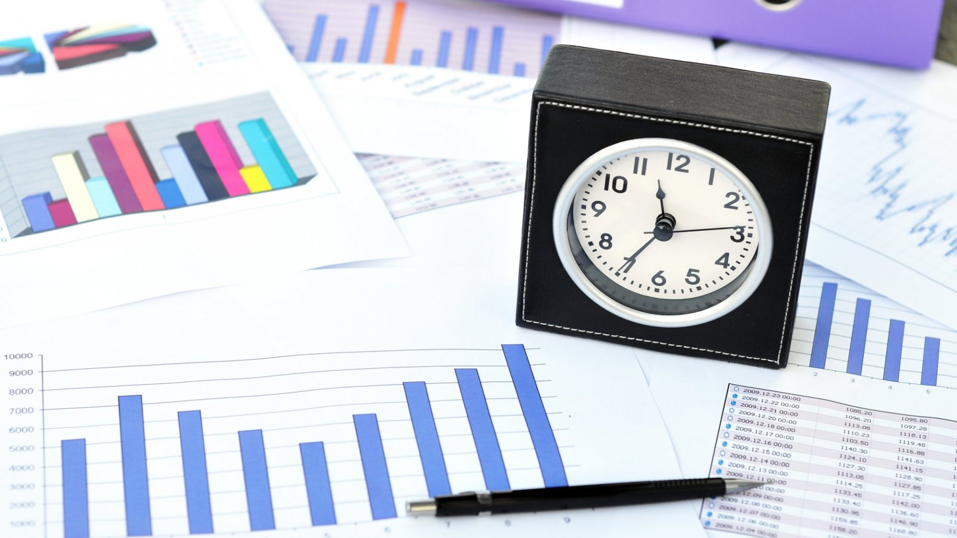 How Most Businesses Lose Time With Tracking Software
