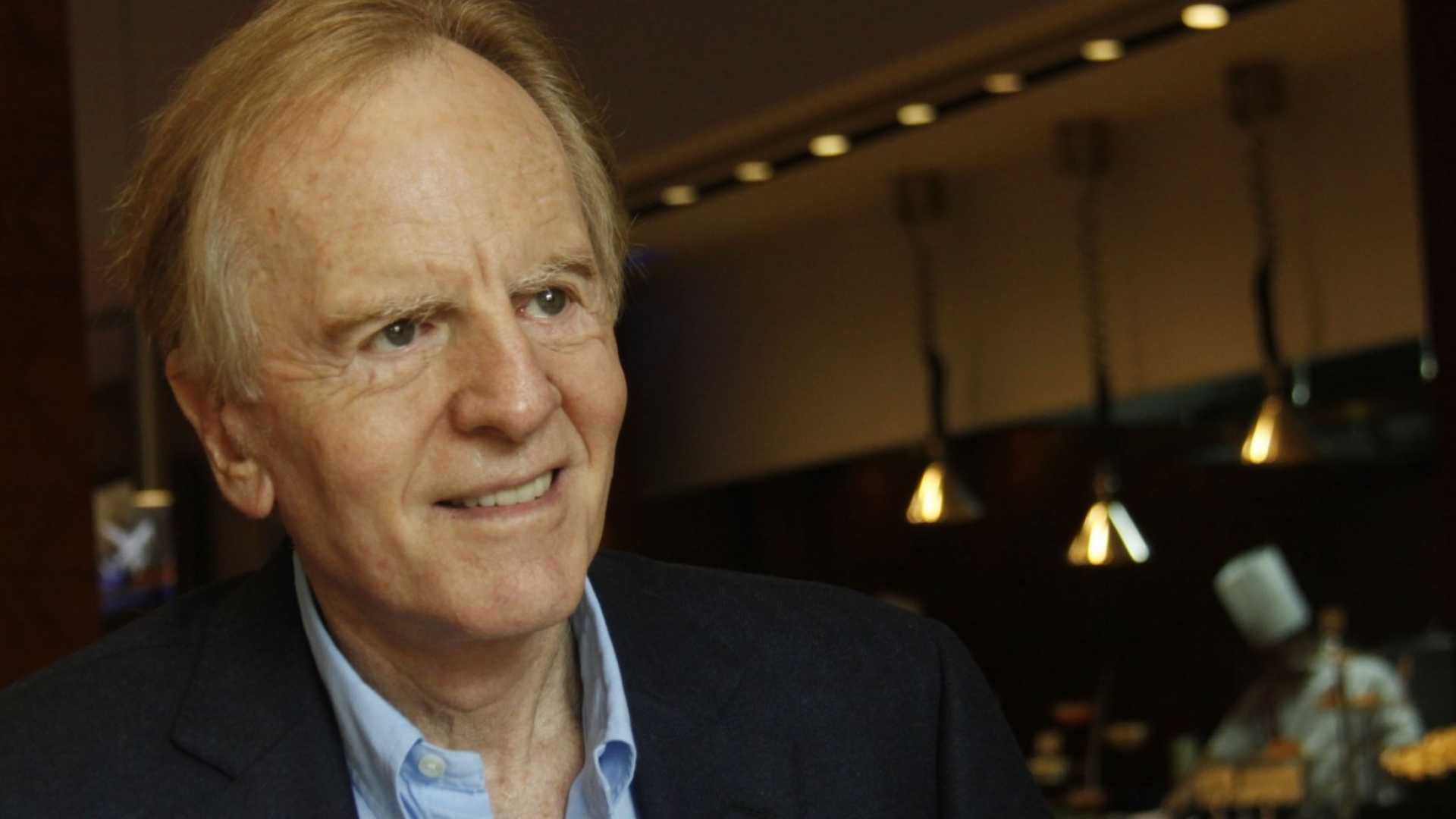 What Former Apple CEO John Sculley Taught Me About Being A Better Leader