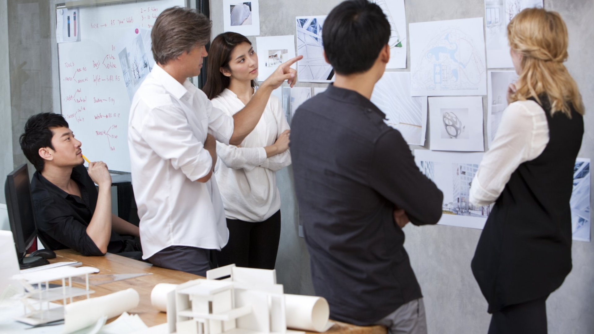 Designing Your Business: 5 Keys to Growth