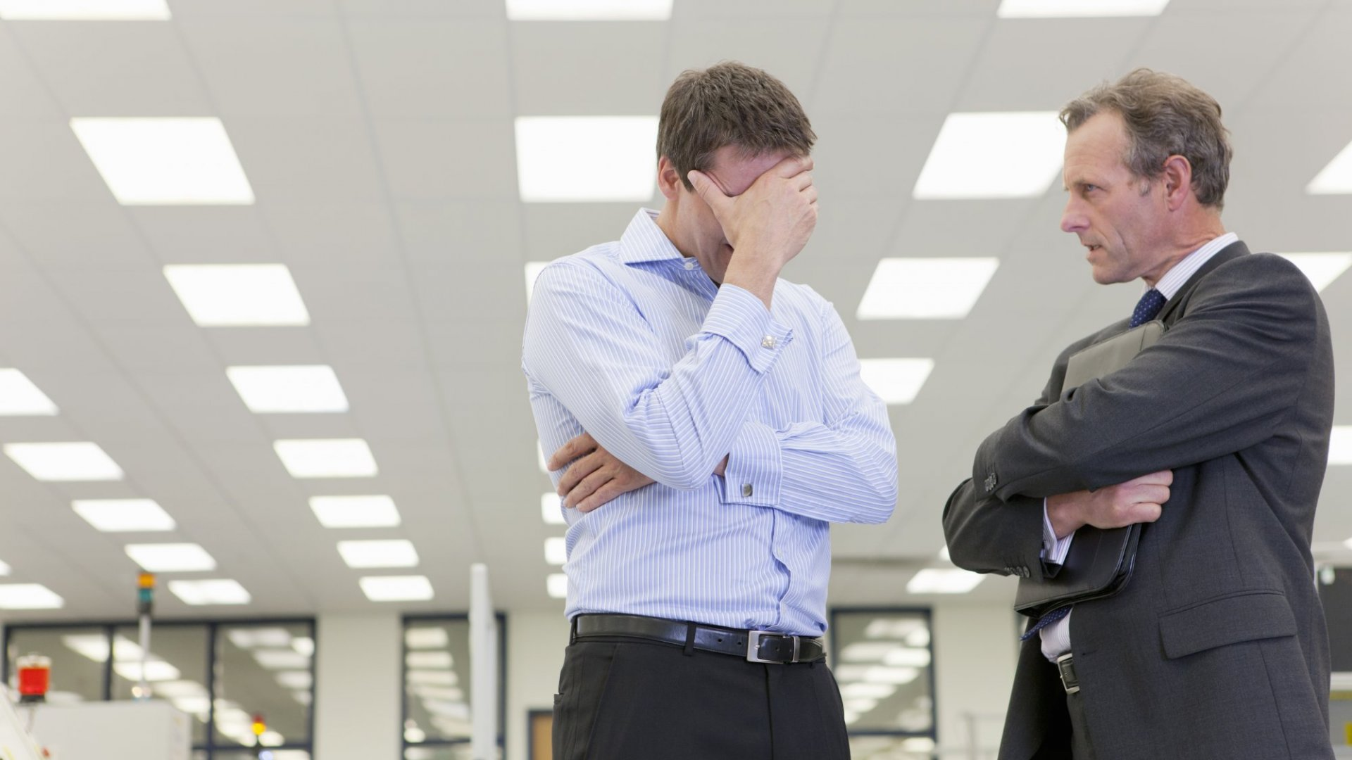 How to Survive a Negative Work Environment