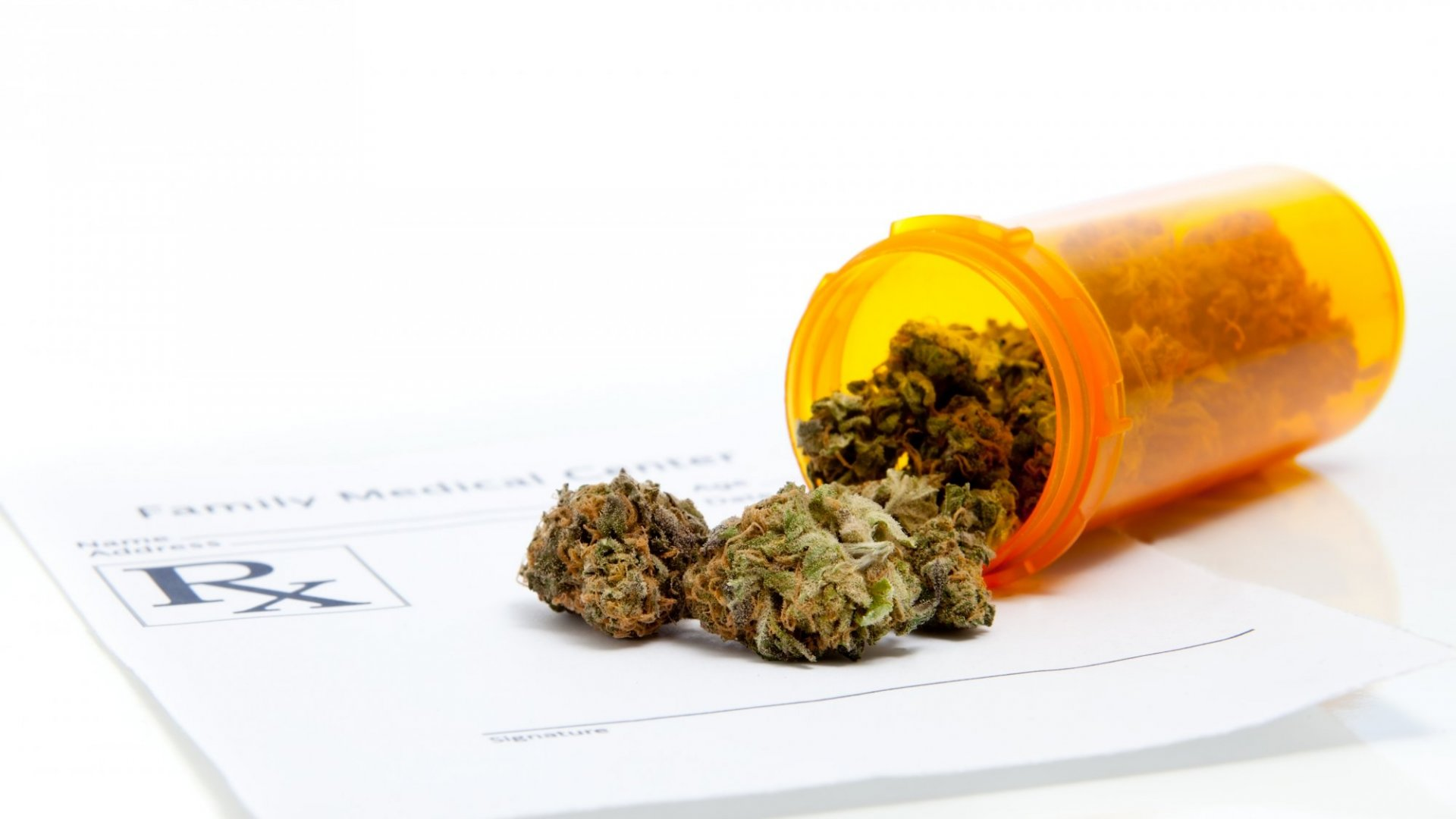 29Th Annual ROTH Conference Gives the Green Light: Medical & Recreational Marijuana is Big Business