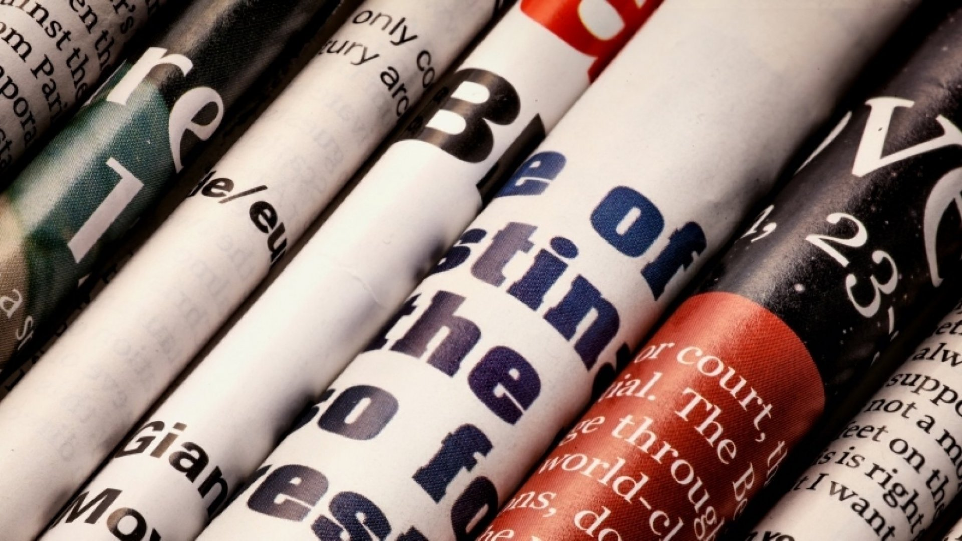 3 Secrets to Getting Major Media to Cover Your Company