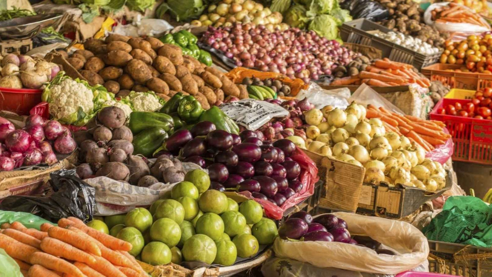 3 Big Reasons Why Science Says Eat More Fruit and Veggies