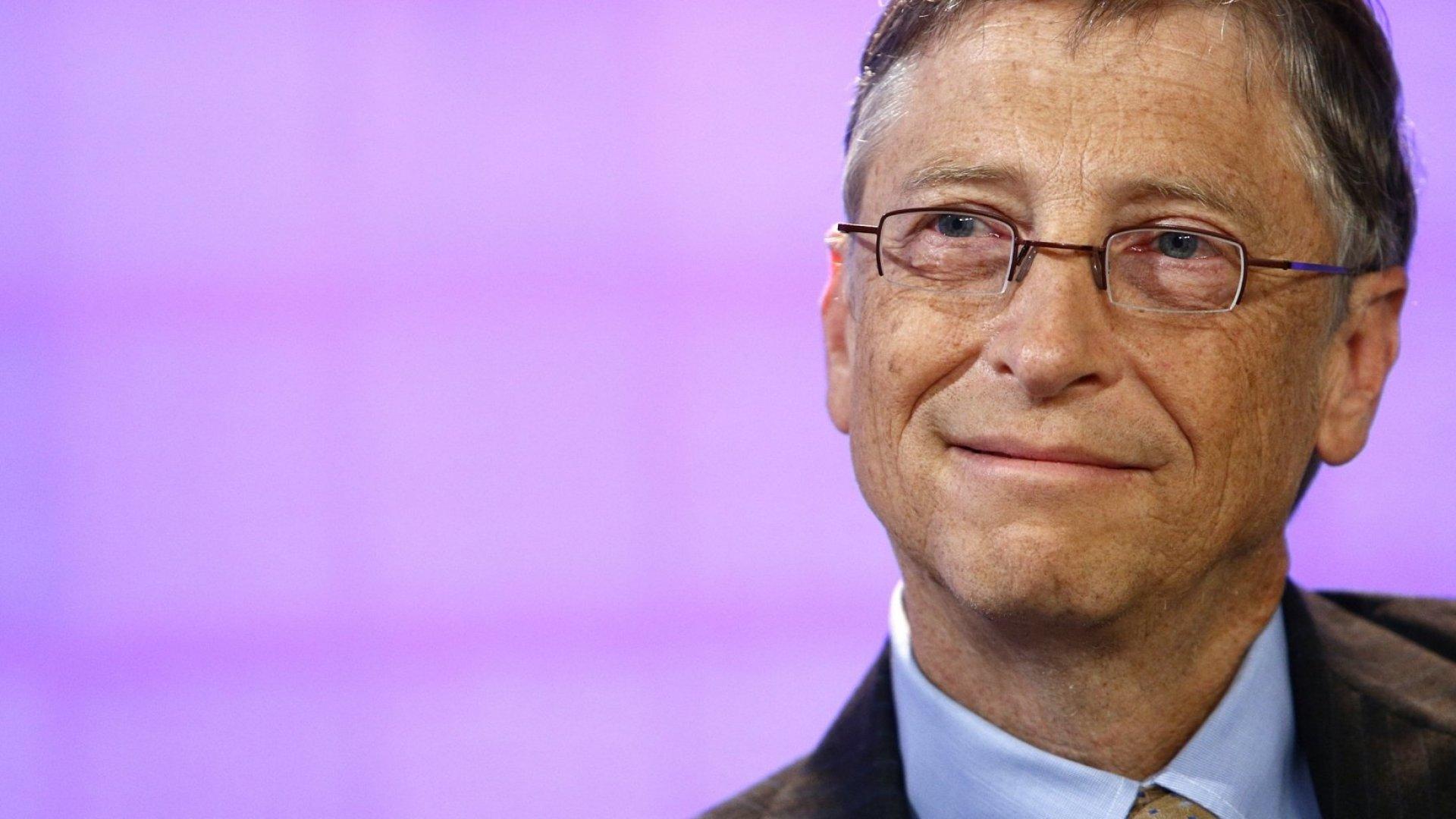 The 1 Thing That Made Steve Jobs, Warren Buffett, and Bill Gates So Successful