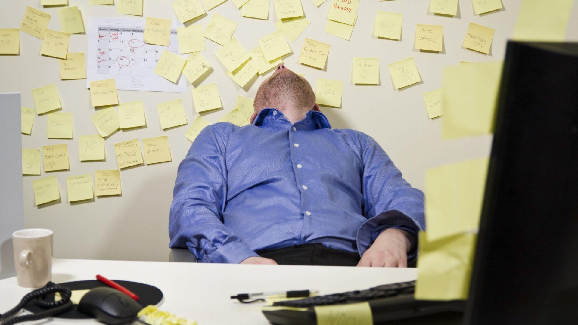 5 Easy Ways to Overcome Procrastination