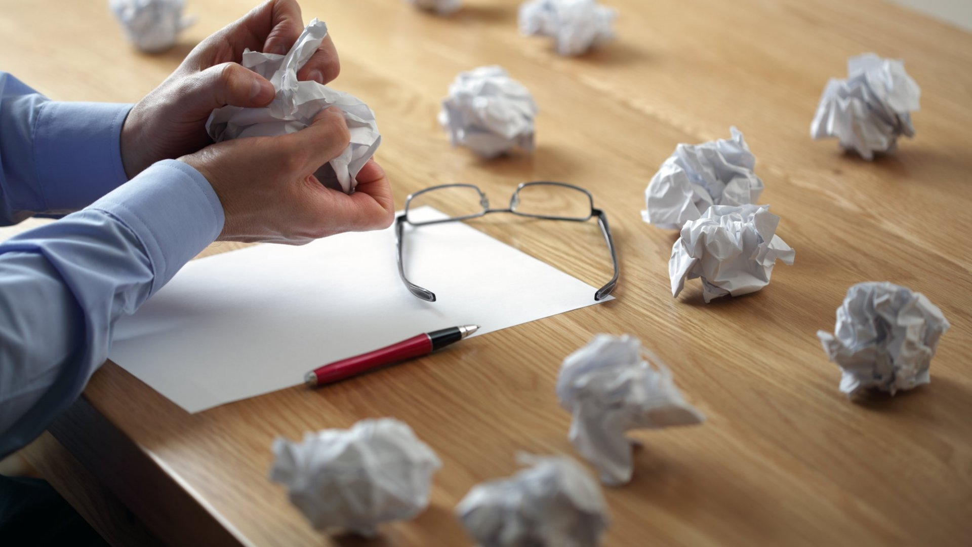 7 Bad Habits of Unoriginal Workplaces
