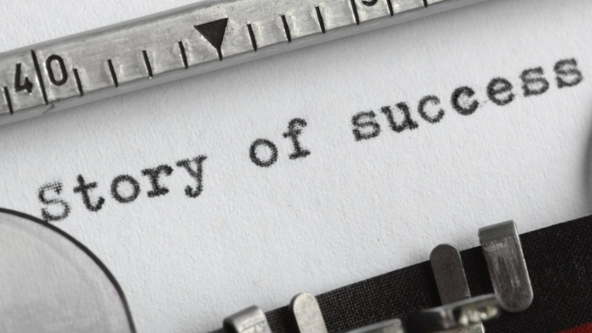 Storytelling for Business Growth and Long-Term Accomplishment