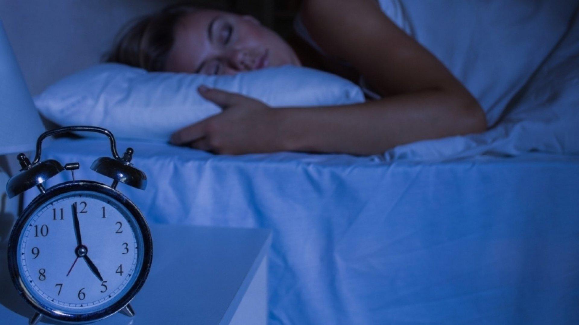 7 Nighttime Habits to Guarantee a Productive Morning