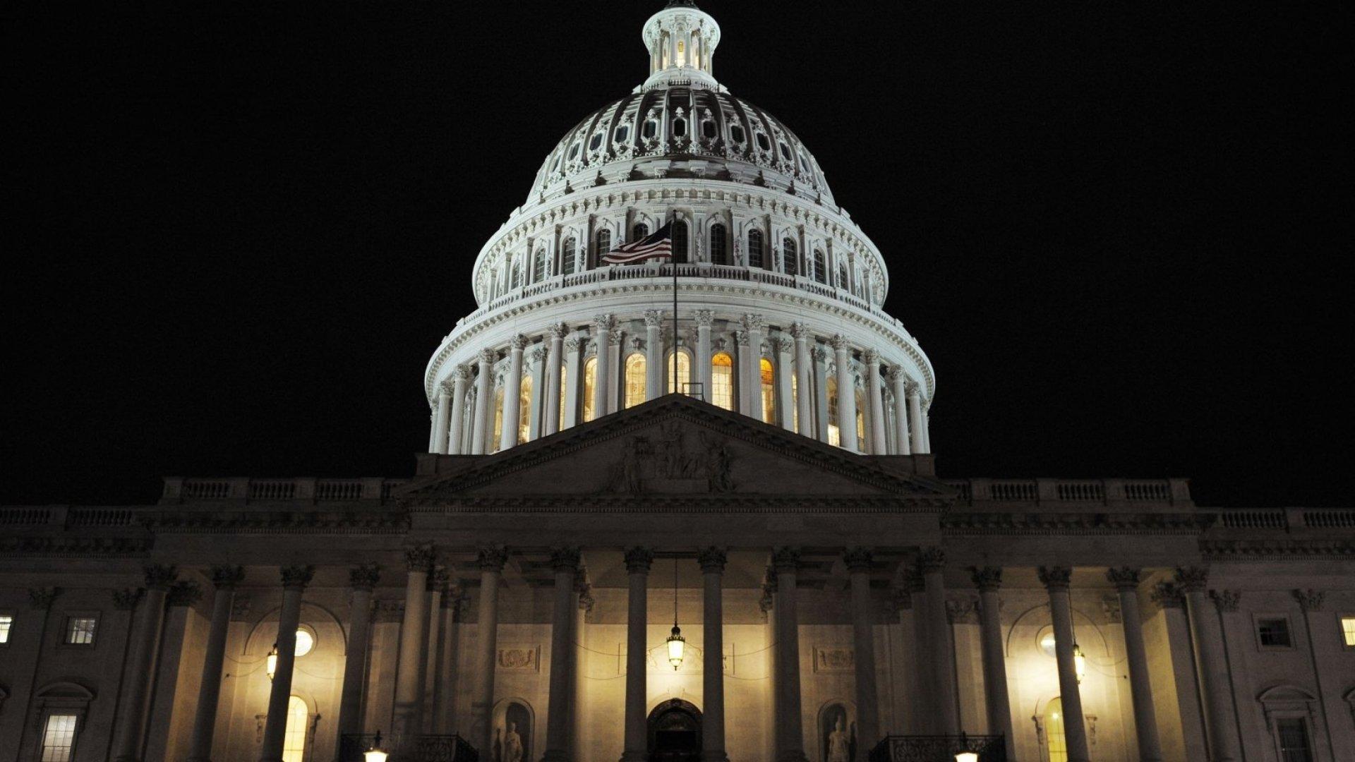 Senate Puts Trade Bill Back on Track