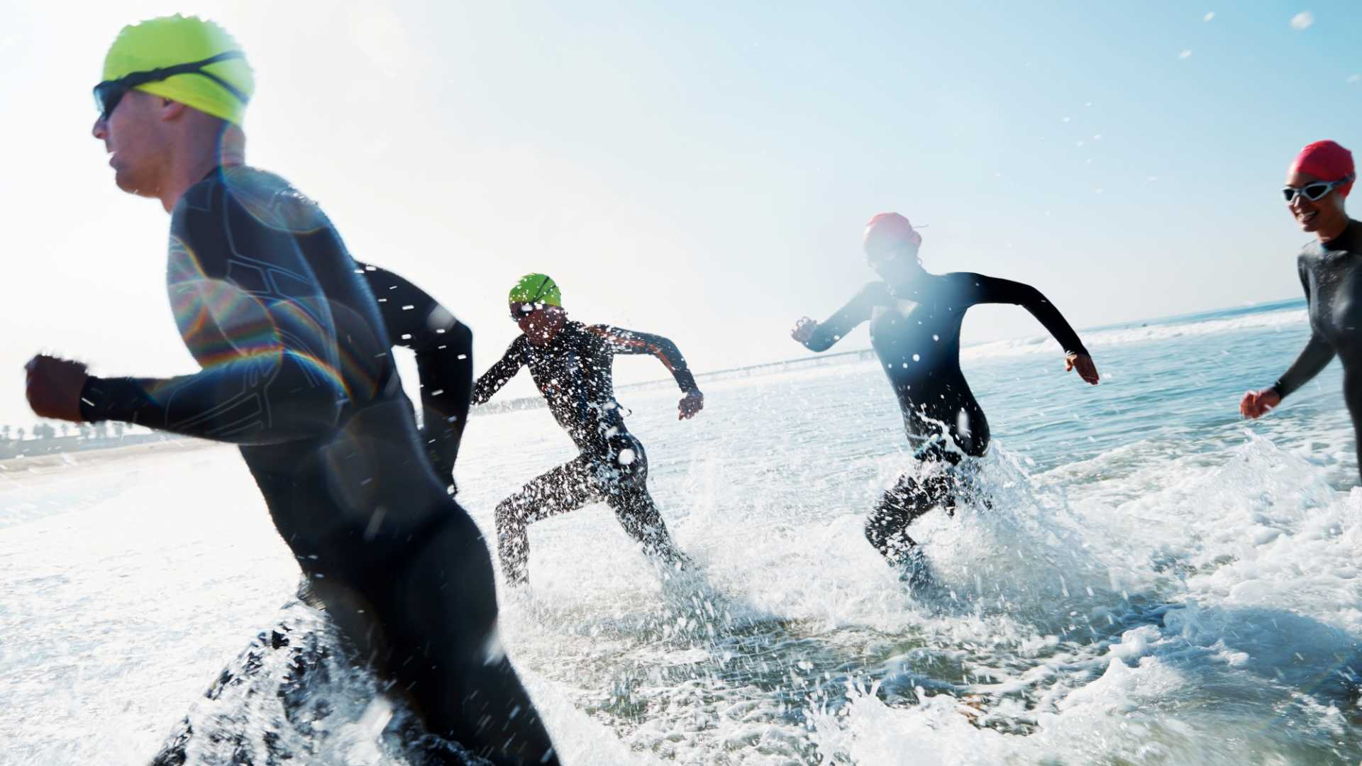 4 Simple Ways to Build Mental Strength, According to an Ironman Champion Who Beat Cancer