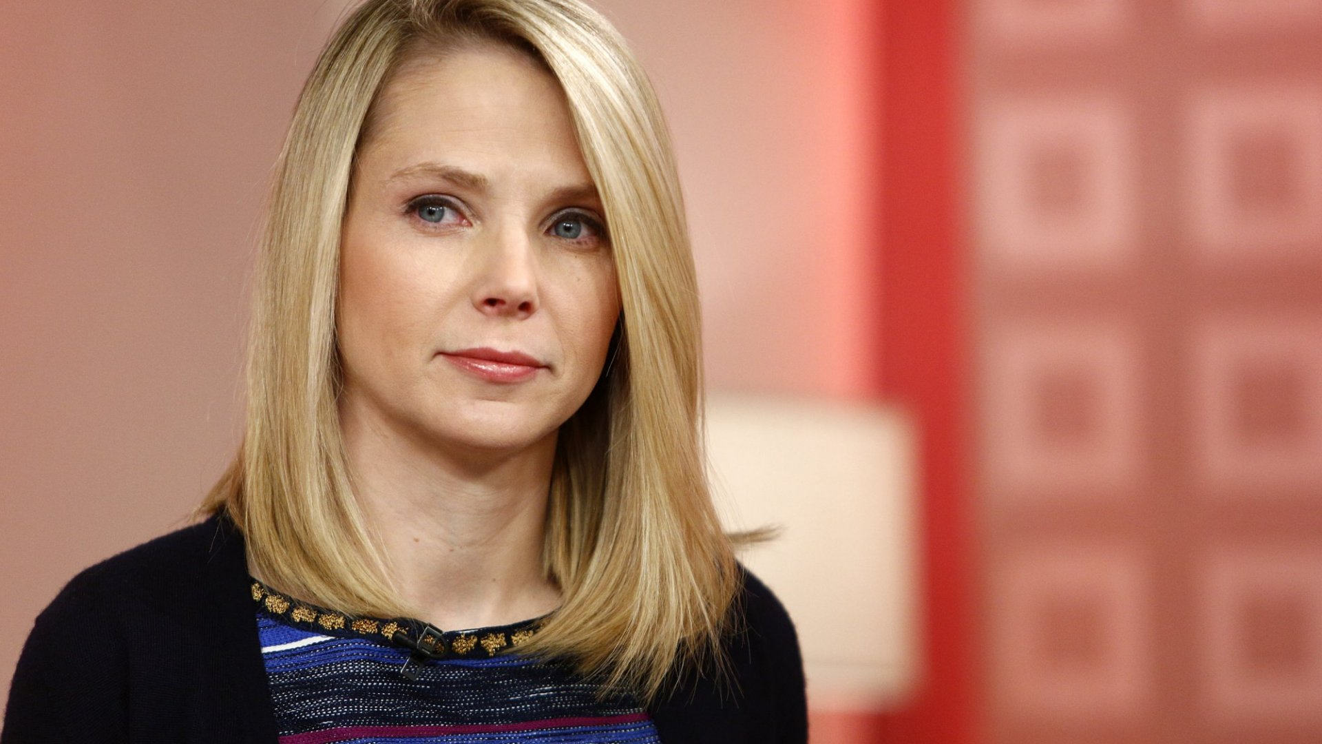 Yahoo CEO's Approach to Maternity Leave Could Influence Employees