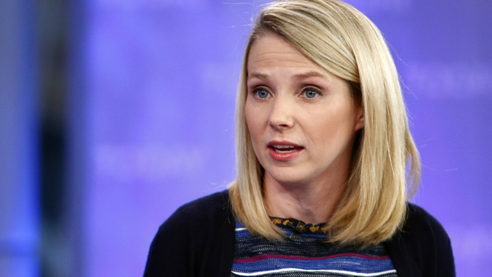 Why Marissa Mayer's Throne Could Signal the End of Company Holiday Parties