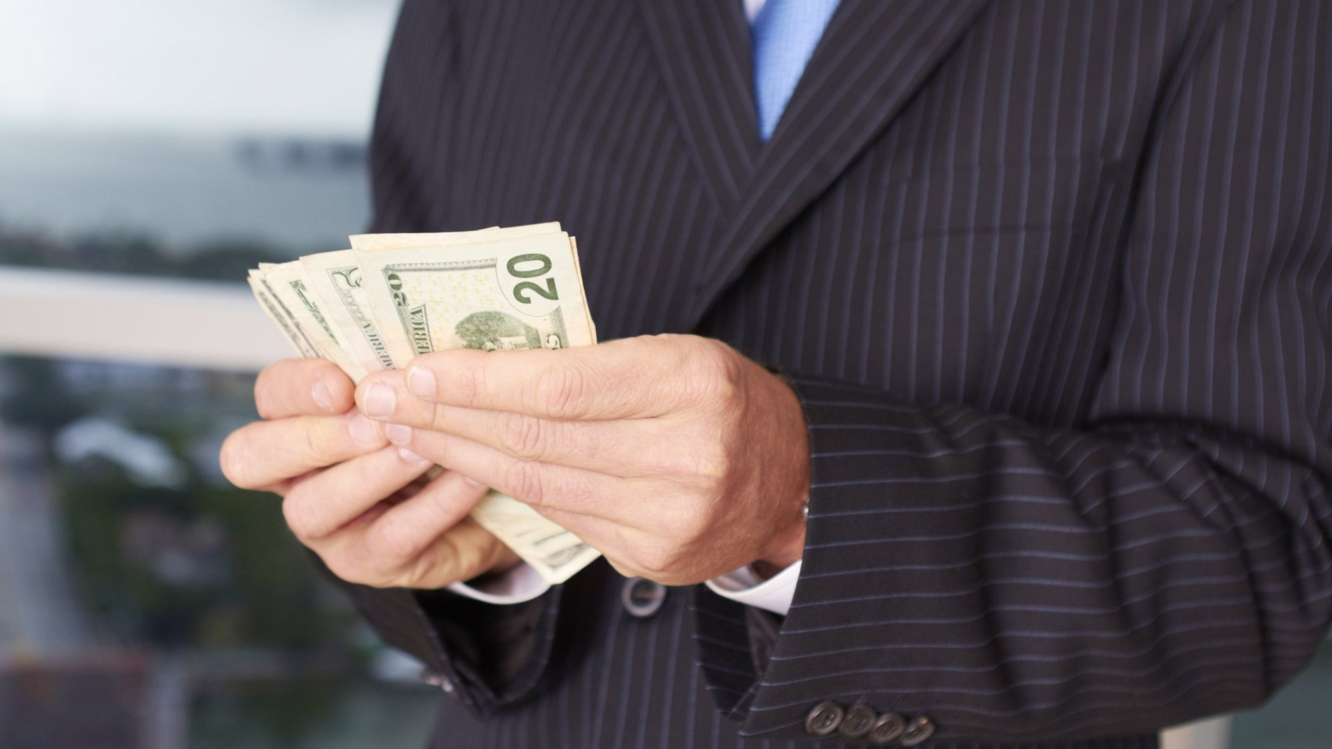 What the New CEO Pay Rule Means for You