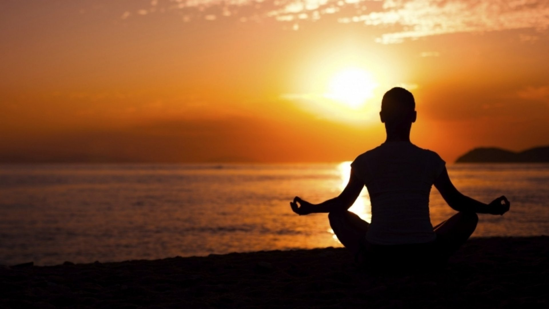 3 Reasons Why You Really Need To Try Meditation Even If You Think You Ll Be Terrible At It Inc Com