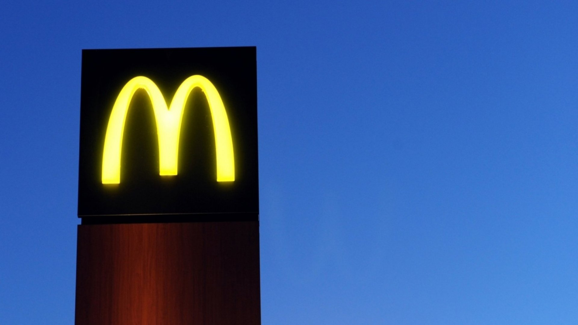 McDonald's Just Made a Startling Addition to Its Restaurants and Staff Say It's 'Annoying as Hell'