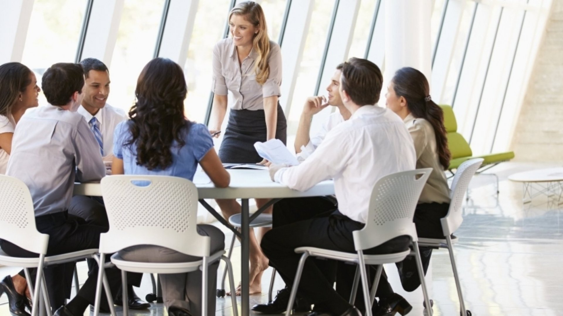 3 Ways to Prepare for a Successful Meeting