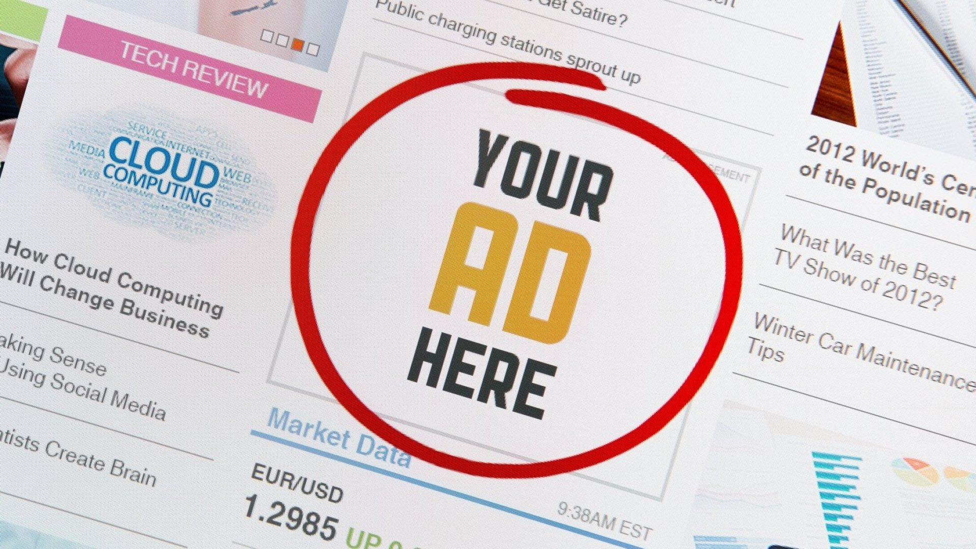 Adpiler CEO Spills the Beans: How to Create the Most Bang With Your Ad Dollars