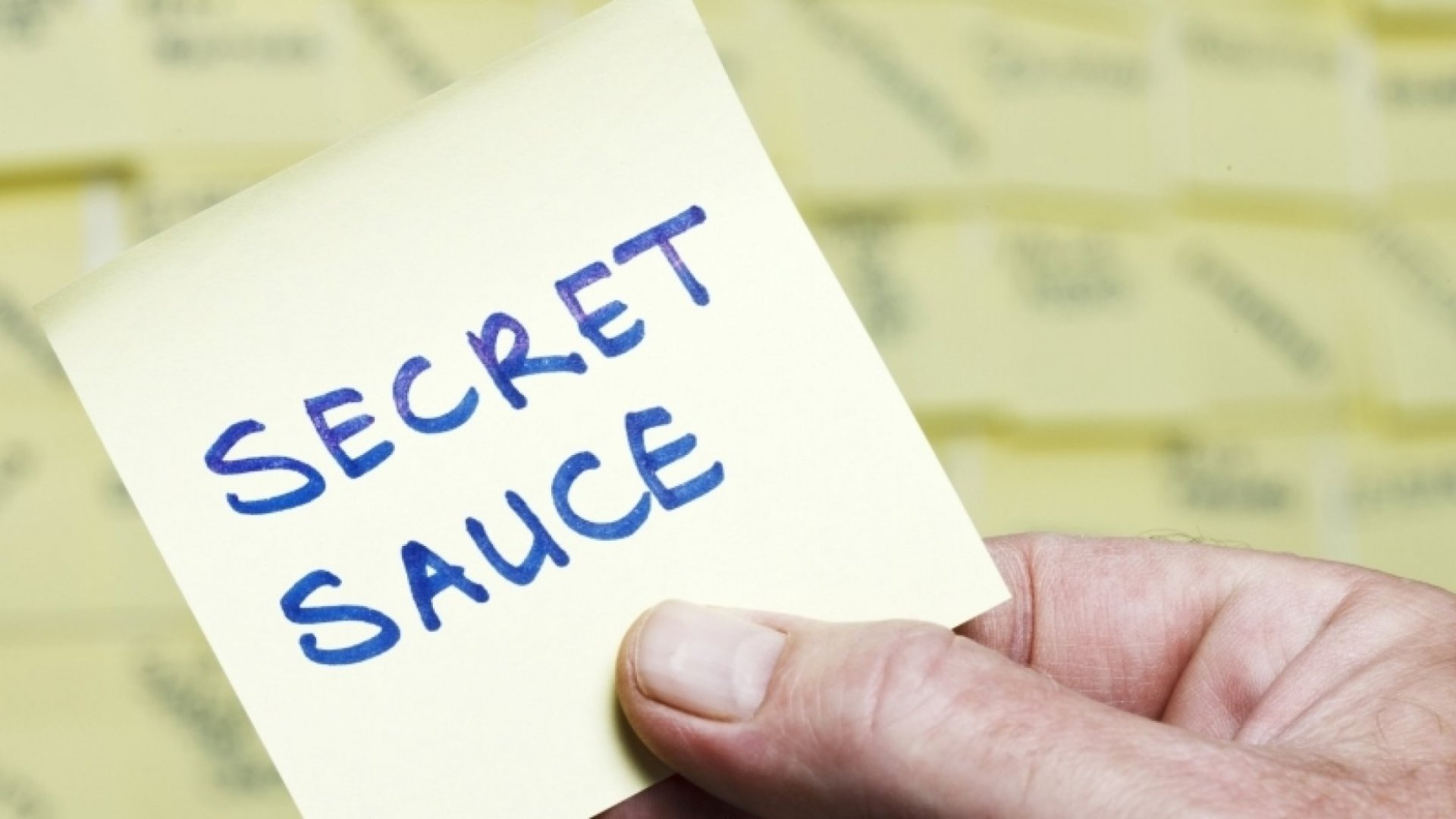 When to Disclose Your Startup's Secret Sauce Recipe During Acquisition Talks