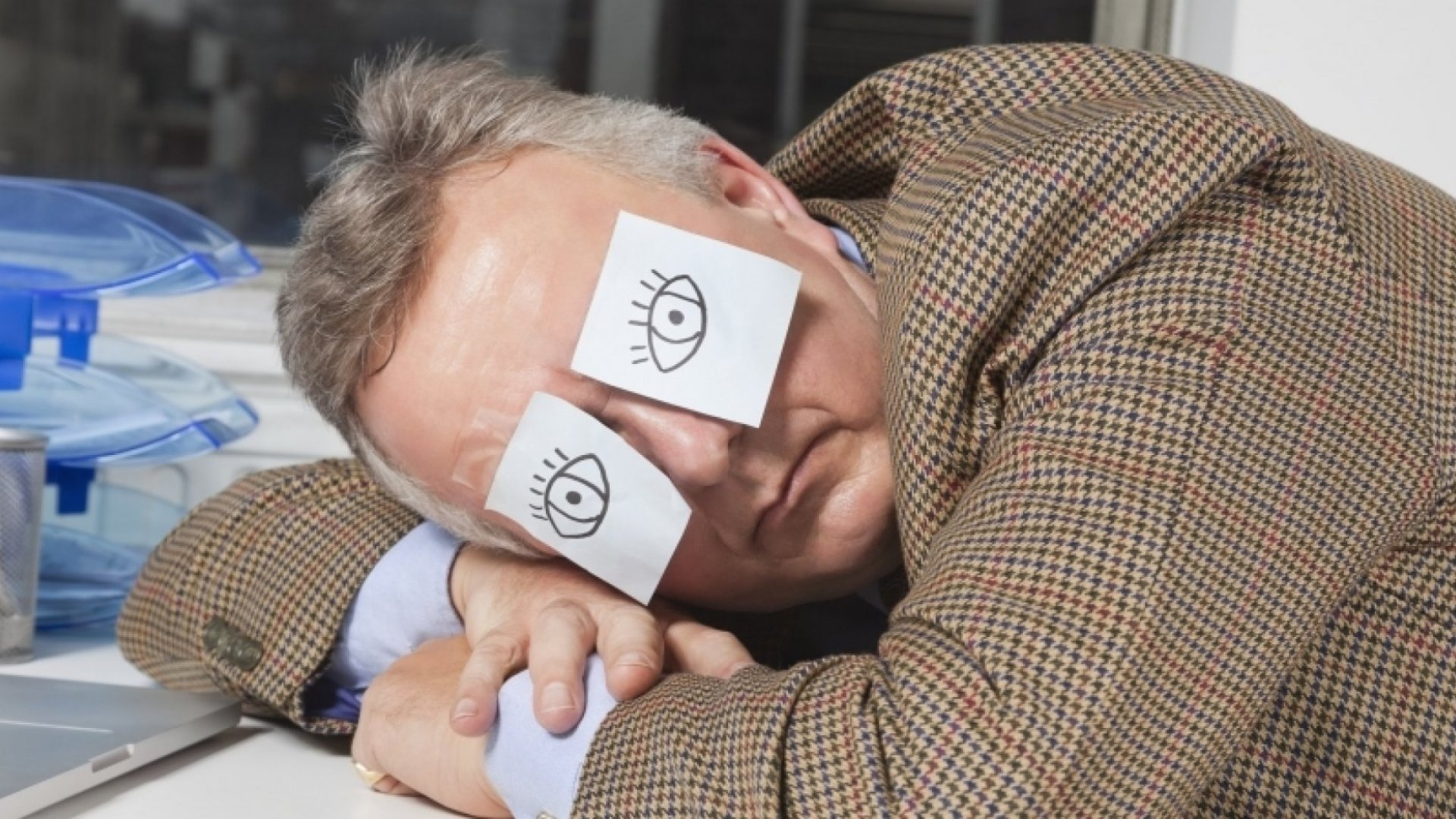 4 Problems Sleep Deprivation Can Cause