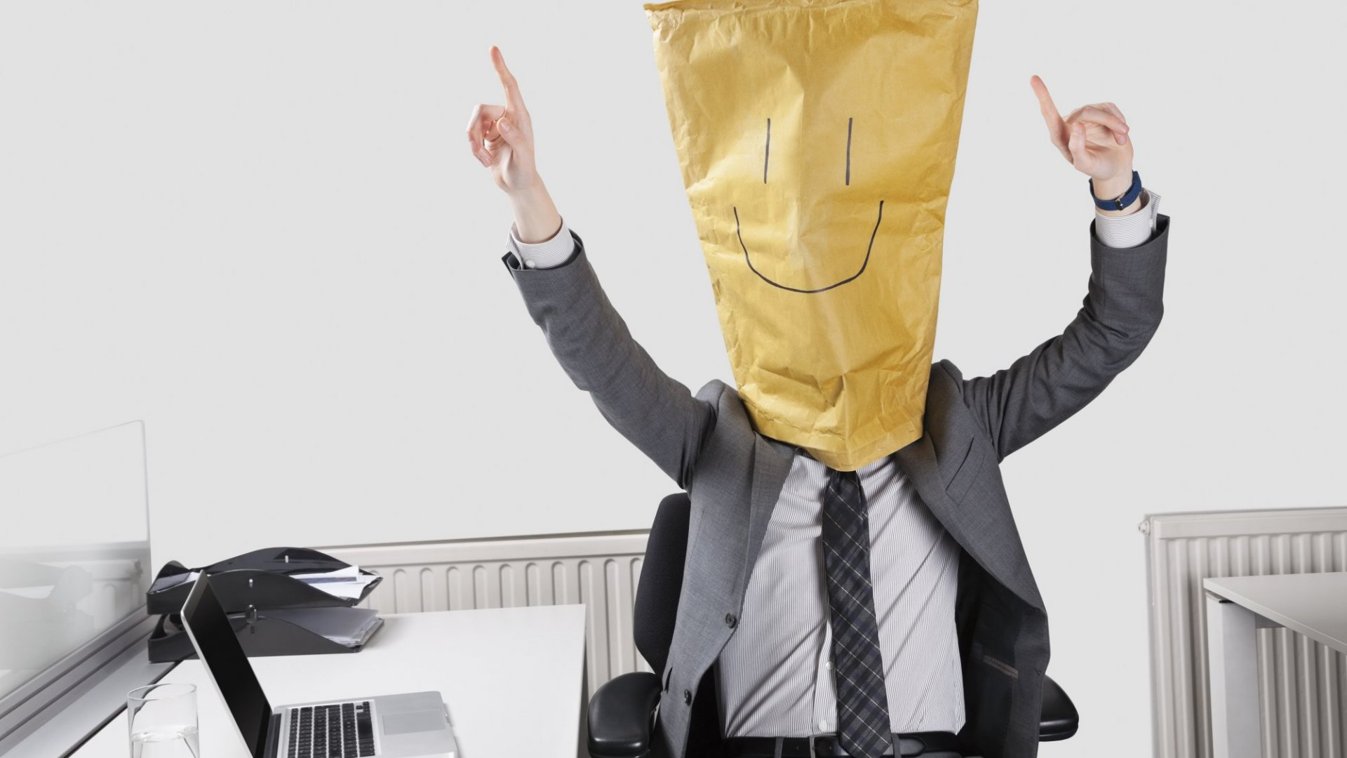 The 4 Best Ways to Keep Your Employees Happy