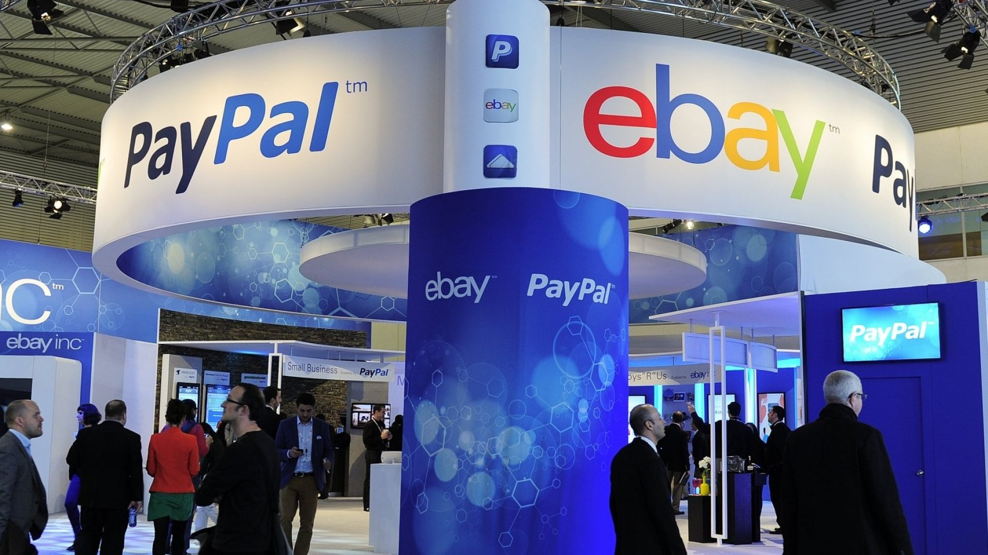 EBay Unveils Plans for Life Without PayPal