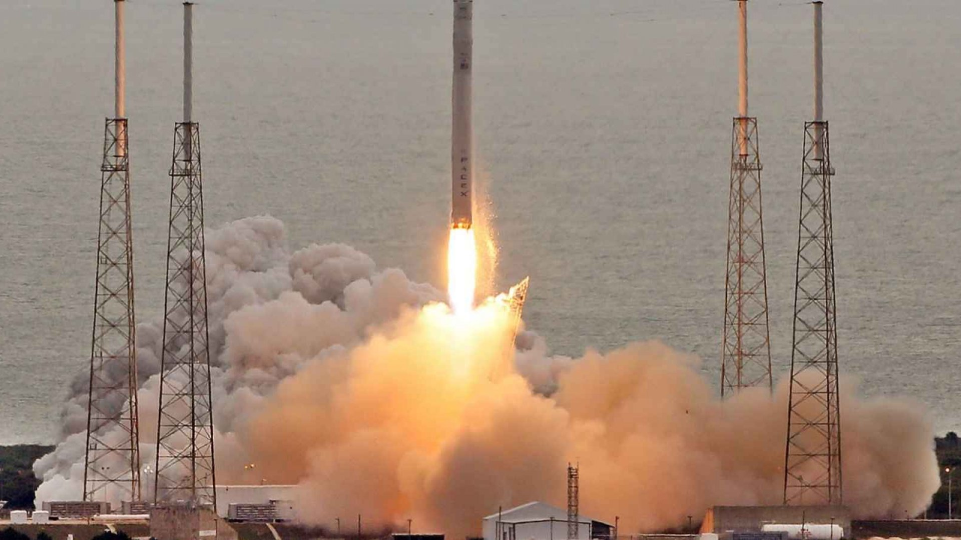 Gently Used SpaceX Rockets Will Soon Be the Low-Fare Carrier of Space