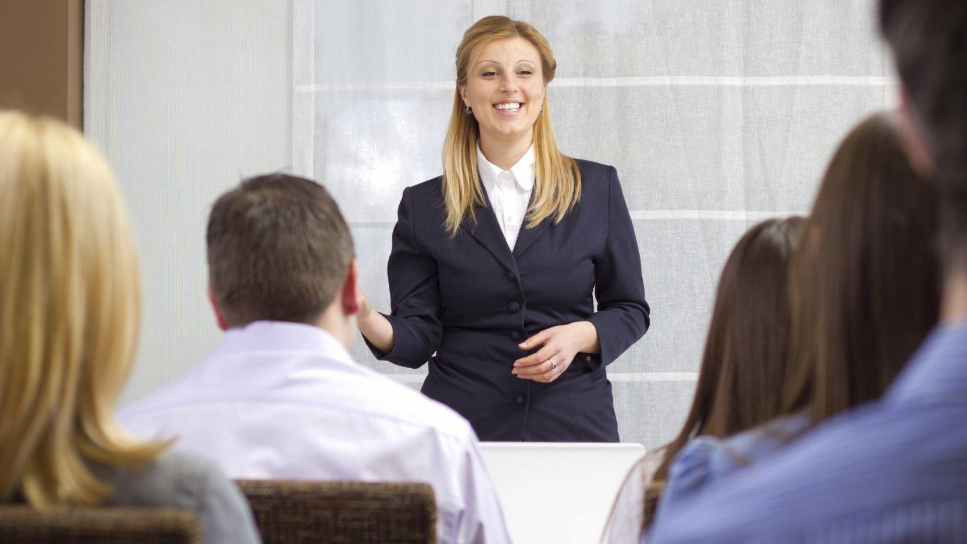 3 Reasons Leadership Training Is a Huge Waste