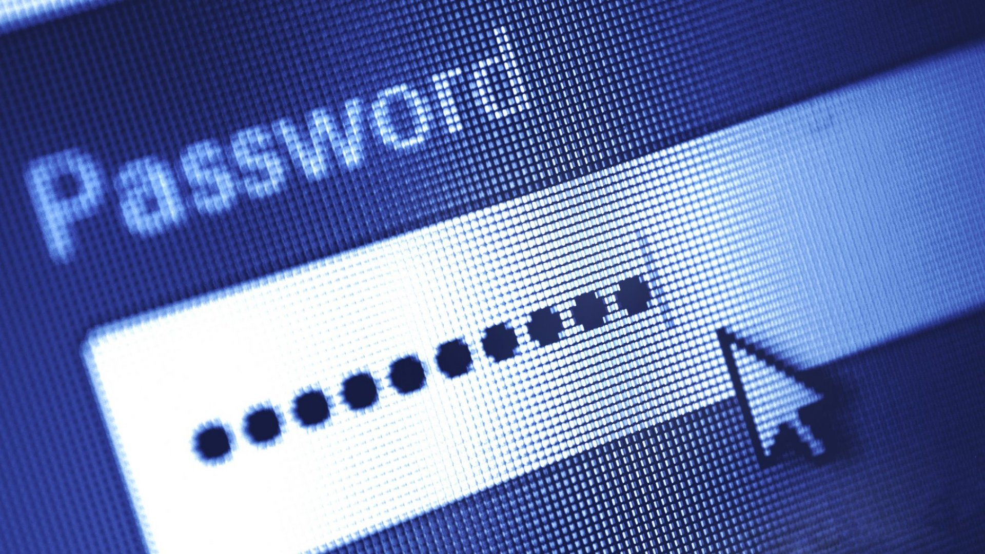 Everything We've Been Told About Passwords Is Wrong (According To The Person Who First Told Us)