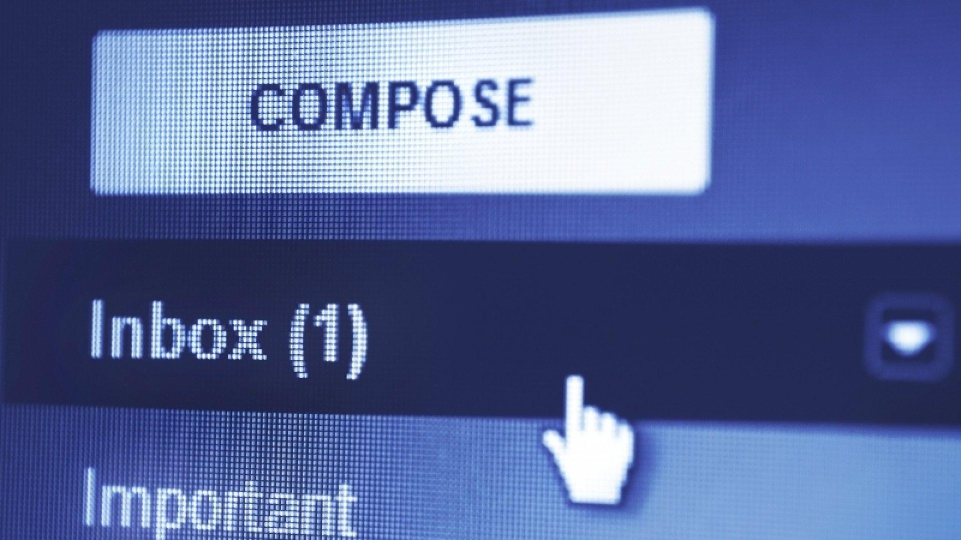 11 Ways to Beat Bad Email Habits