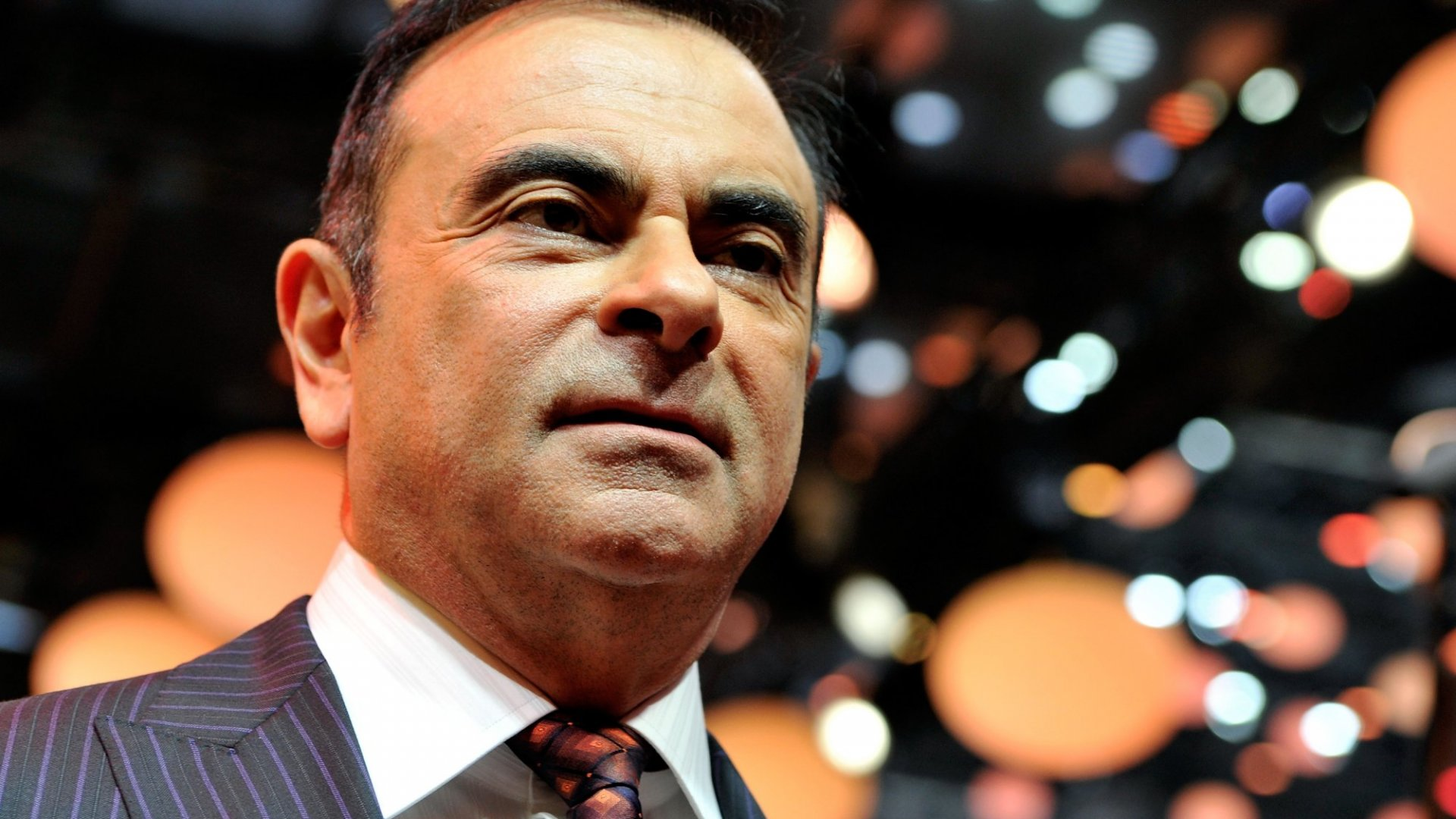 The 1 Thing You Need to Be An Effective Global Leader, According to Carlos Ghosn