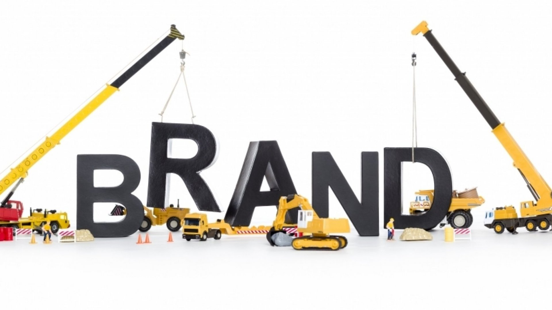 5 Surprising Truths About Content Marketing for Brand Building