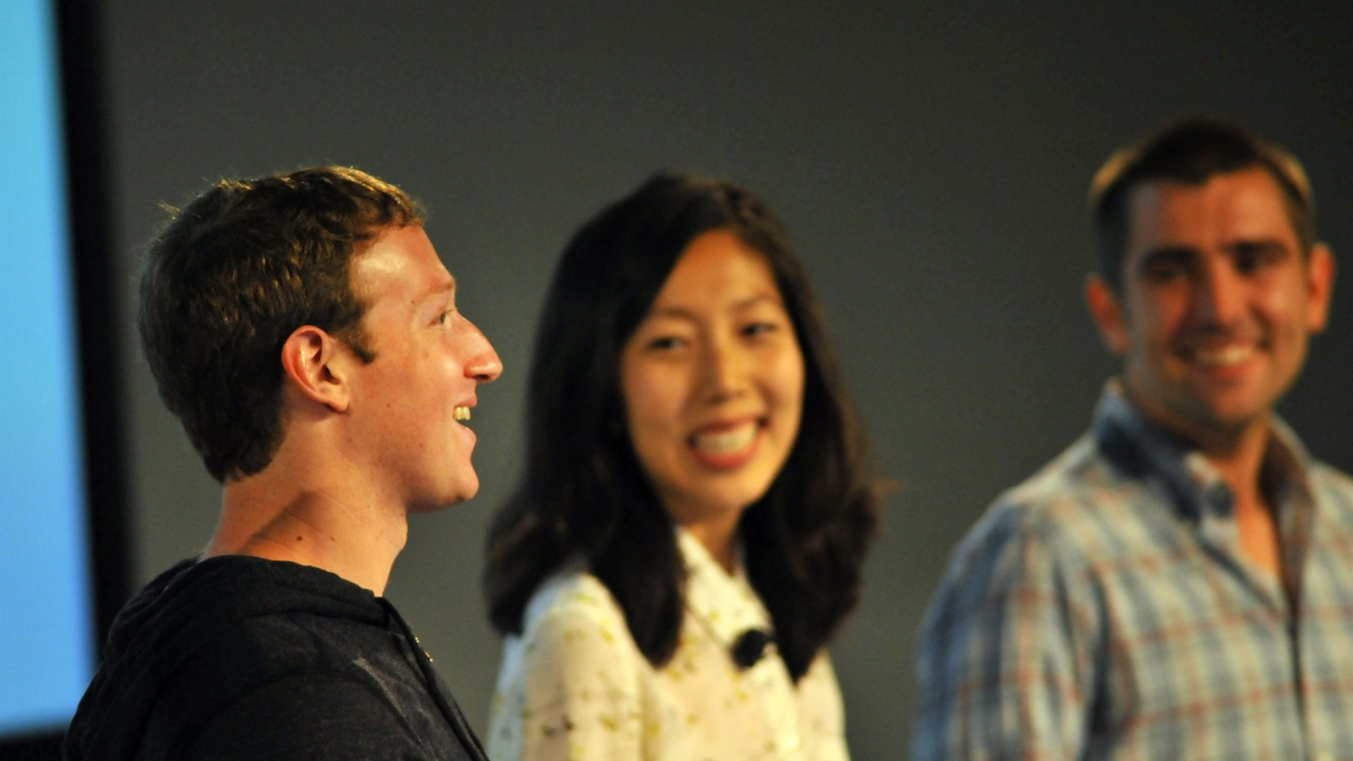 Facebook product design director Julie Zhuo has built up a strong following sharing details of her life at the company.