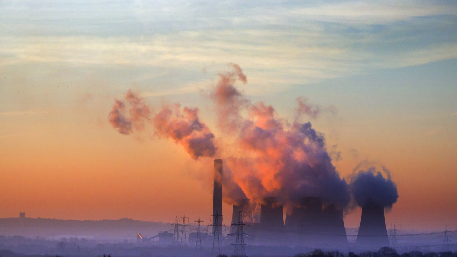 3 Things Entrepreneurs Should Know About The Climate Report That Went Public Over The Weekend