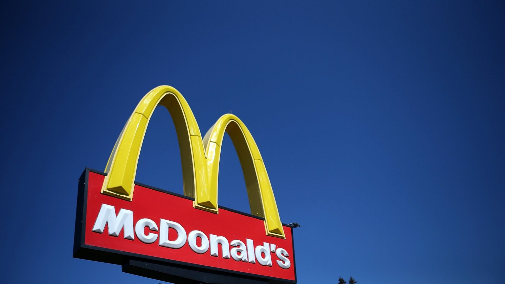 How You Order at McDonald's Could Accidentally Lead to Hordes of Upset Customers and Workers