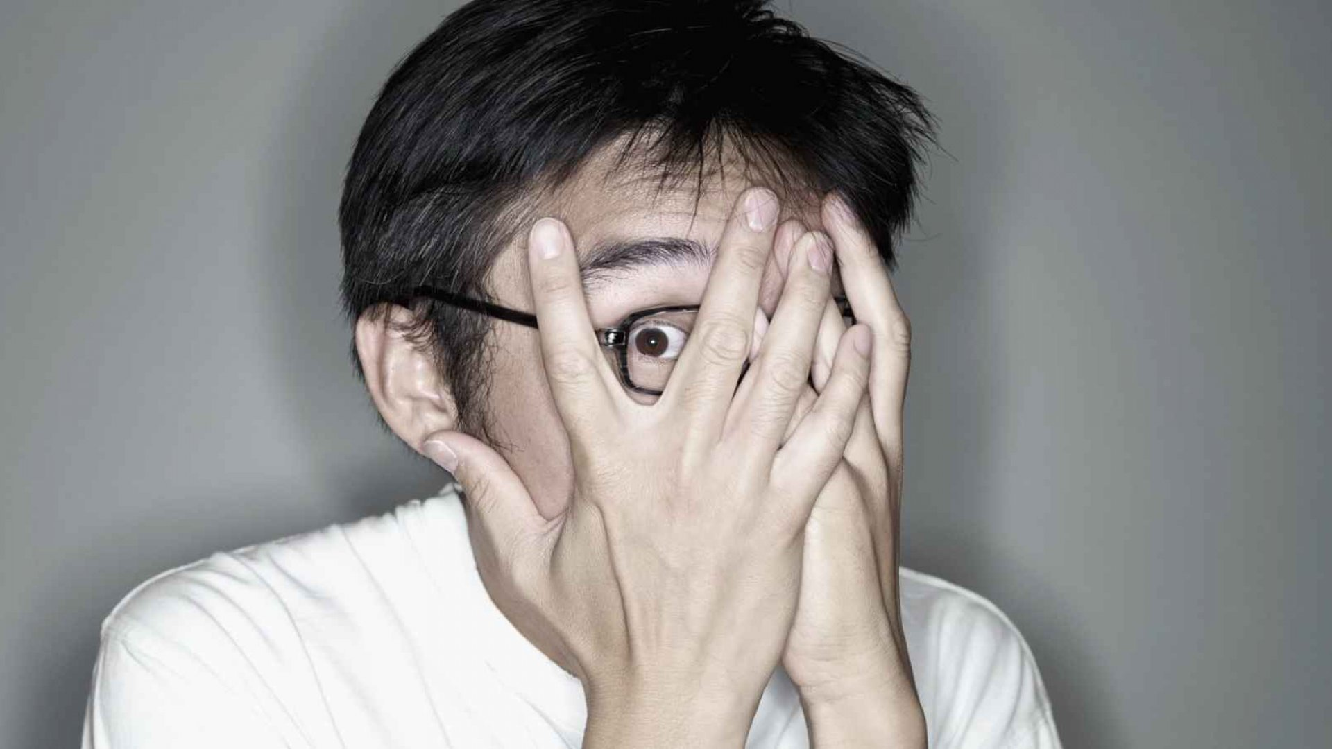 This Is the No. 1 Fear of CEOs