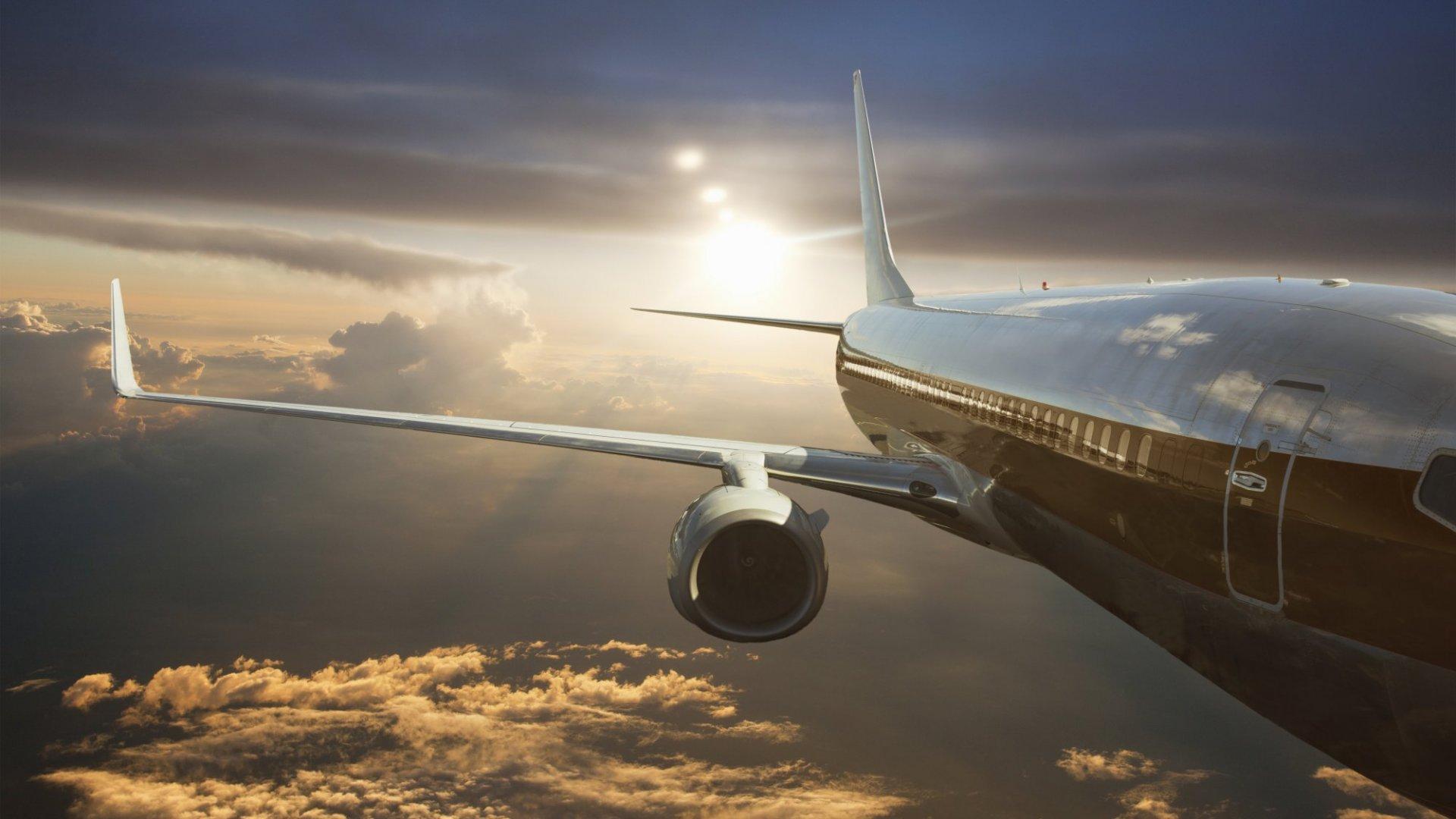 Why In-Flight Wireless is Totally Broken